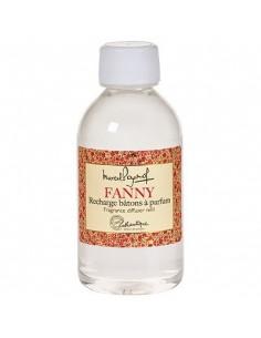 Fragrance diffuser refill, Fanny, Lothantique, Marcel Pagnol, 200 ml