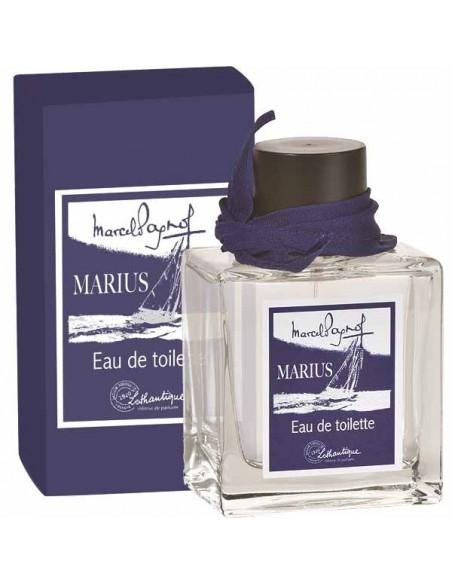 Eau de toilette, Marius, Lothantique, Marcel Pagnol, 100 ml