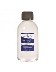 Nachfüllflasche für Duftdiffuser, Marius, Lothantique, Marcel Pagnol, 200 ml