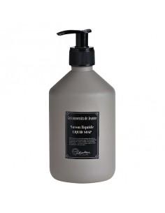 Liquid Marseille soap, Les souvenirs de Jeanne, Lothantique, 500 ml