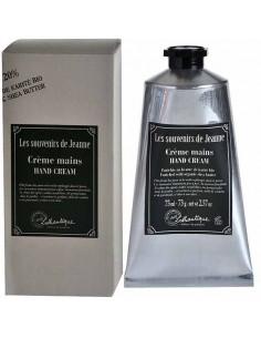 Hand cream, Les souvenirs de Jeanne, Lothantique, 75 ml