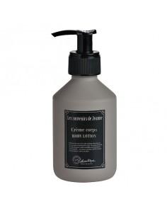 Body lotion, Les souvenirs de Jeanne, Lothantique, 200 ml