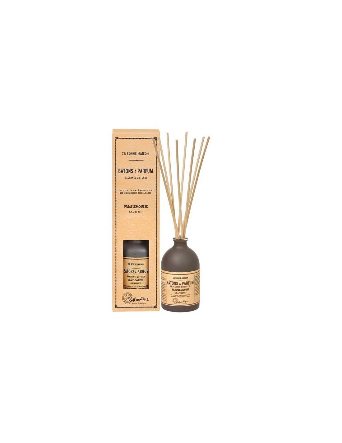 fragrance diffuser la bonne maison lothantique 100 ml. Black Bedroom Furniture Sets. Home Design Ideas
