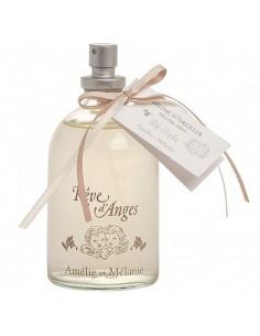 Brume d'oreiller, Rêve d'Anges, Amélie et Mélanie, 100 ml