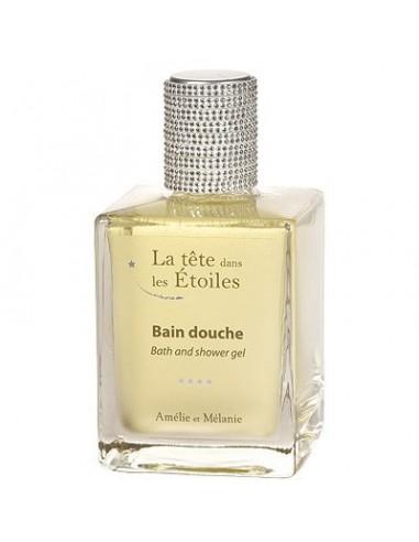 Bath and shower gel, La Tête dans les Étoiles, Amélie et Mélanie, 450 ml