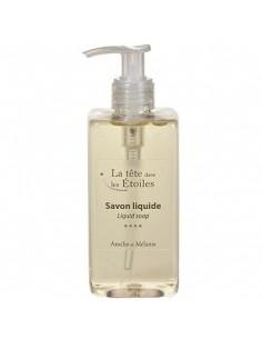 Marseille liquid soap, La Tête dans les Étoiles, Amélie et Mélanie, 300 ml