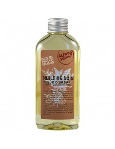 Körperöl mit Argan, Aleppo soap Co, Tadé, 150 ml