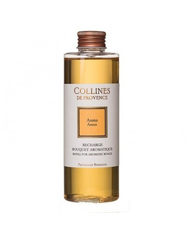 Nachfüllflasche für Raumduft, Collines de Provence, 200 ml