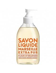 Flüssige Marseiller Seife im Spender, Extra Pur, Compagnie de Provence, 300 ml
