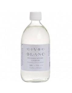 Nachfüllflasche Duftdiffuser, Givre Blanc, Amélie et Mélanie, 500 ml