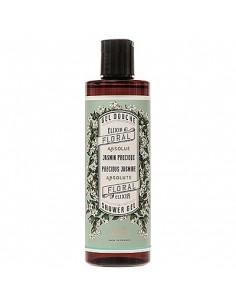 Shower gel, Absolute, Panier des Sens, Precious Jasmine, 250 ml