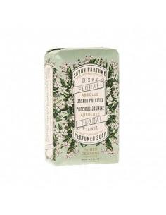 Extra gentle soap, Absolute, Panier des Sens, Precious Jasmine, 150 g