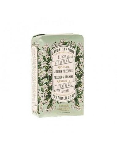 Extra-sanfte Seife, Absolute, Panier des Sens, Jasmin précieux (Jasmin), 150 g