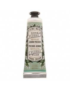 Crème mains, Absolue, Panier des Sens, Jasmin précieux, 30 ml