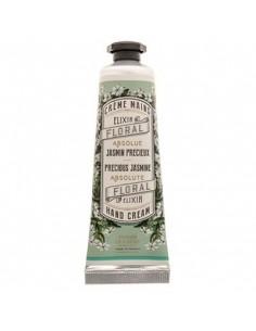 Hand cream, Absolute, Panier des Sens, Precious Jasmine, 30 ml
