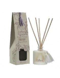 Bouquet parfumé, Secrets d'Armoire, Collines de Provence, 4 senteurs, 100 ml