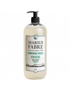 "Shampoo für die ganze Familie, Pflegeserie  ""1900"", Marius Fabre, Marius Fabre, Zitronenverbene, 1 l"