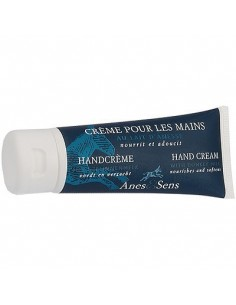 Hand cream with donkey milk, Anes et Sens, 75 ml