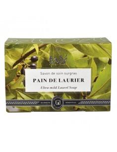 Aleppo soap 35 % laurel oil, Pain d'Alep, Tadé, 150 g