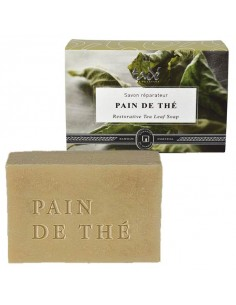 Tea Aleppo Soap, Pain de Thé, Tadé, 150 g