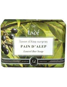 Pain d'Alep - Tadé Aleppo soap 100 g, olive & laurel