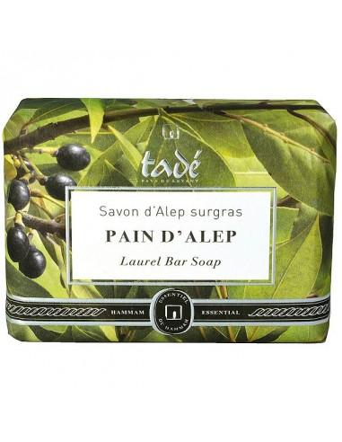 Pain d'Alep - Tadé Alepposeife 100 g, Olive & Lorbeer