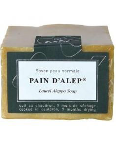 Aleppo-Seife 5 % Lorbeeröl, Pain d'Alep, Tadé, 200 g