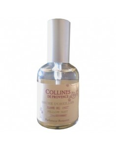 Kissenspray, Secrets d'Armoire, Collines de Provence, 50 ml