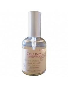 Pillow Mist, Secrets d'Armoire, Collines de Provence, 50 ml