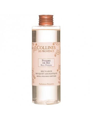 Refill Aromastrauss, Secrets d'Armoire, Collines de Provence, 200 ml