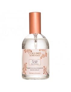 Room Spray, Secrets d'Armoire, Collines de Provence, 100 ml