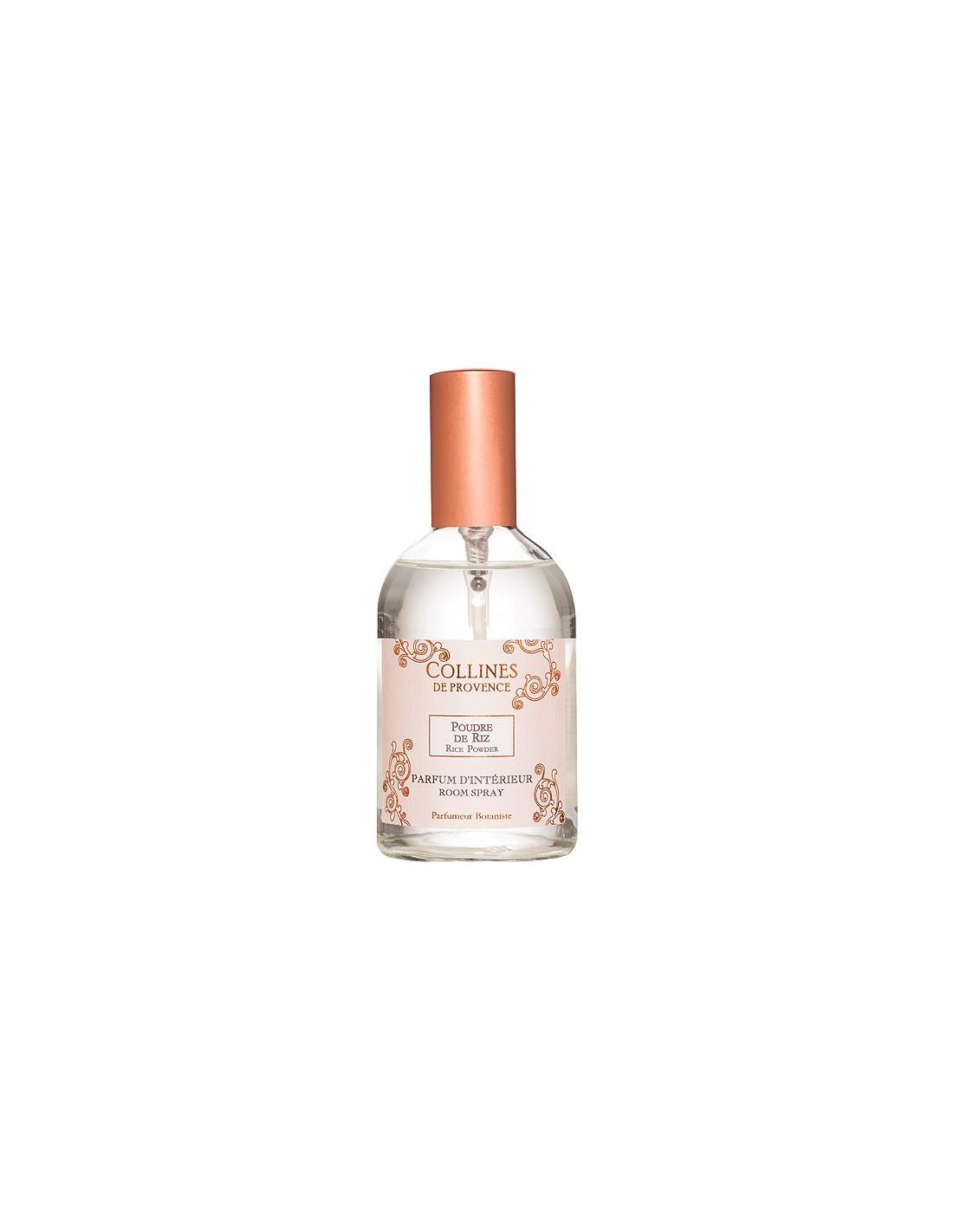 Parfum d'Intérieur, Secrets d'Armoire, Collines de ...