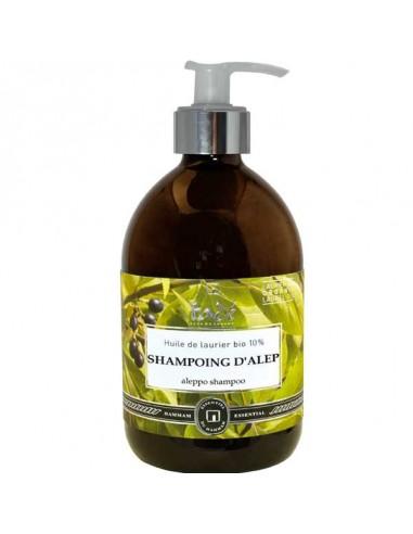 Aleppo Shampoo Lorbeer, Tadé, 300 ml