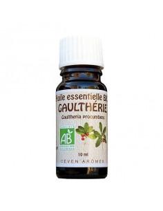 Ätherisches Öl, Bio, Ceven' Arômes, 10 ml, Gaultheria (Scheinbeere)