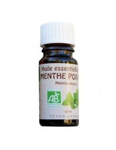 Ätherisches Öl, Bio, Ceven' Arômes, 10 ml, Pfefferminze