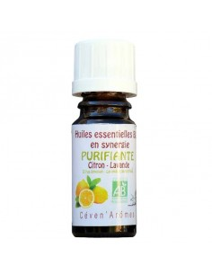 Essential oil, Bio, Ceven' Arômes, 10 ml, purifying effect