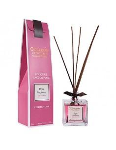 Bouquet Parfumé, Accords Parfumes, Collines de Provence, 100 ml, Rose-Rhubarbe