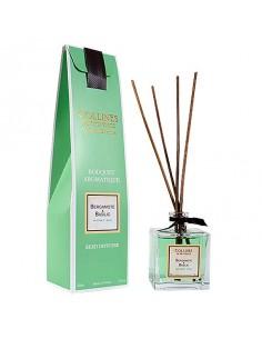 Aromastrauß, Accords Parfumes, Collines de Provence, 100 ml, Bergamotte-Basilikum