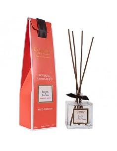 Bouquet perfumed, Accords Parfumes, Collines de Provence, 100 ml, Sandalwood-Saffron