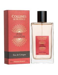 Eau de Parfum, Eaux de Parfum, Pure Cologne, Collines de Provence, 100 ml, Pur Cologne
