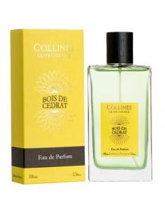 Eau de Parfum, Eaux de Parfum, Bois de Cédrat, Collines de Provence, 100 ml