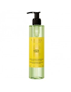 Shower gel, Eaux de Parfum, Bois de Cédrat, Collines de Provence, 250 ml, Citron tree