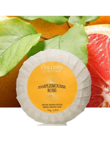 Eau de Parfum, Pamplemousse rose, Collines de Provence, 100