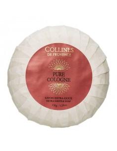 Savon, Eaux de Parfum, Pure Cologne, Collines de Provence, 150 g
