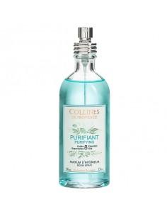 Parfum d'interieur, Purifant, Collines de Provence, 100 ml