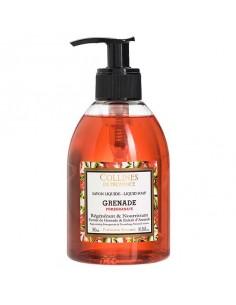 Liquid soap, Grenade, Collines de Provence, 300 ml