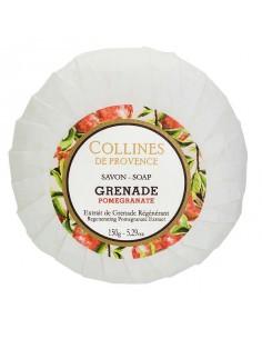 Soap, Grenade, Collines de Provence, 150 g