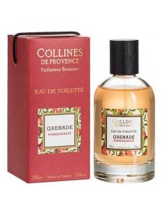 Eau de Toilette, Grenade, Collines de Provence, 100 ml