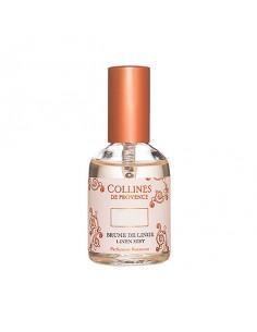 Linen Mist, Secrets d'Armoire, Collines de Provence, 50 ml