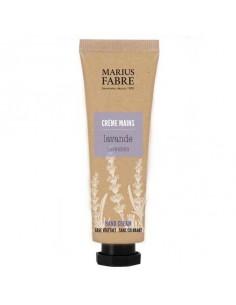 Hand cream with shea butter, Bien Etre, Marius Fabre, 3 fragrances, 30 ml